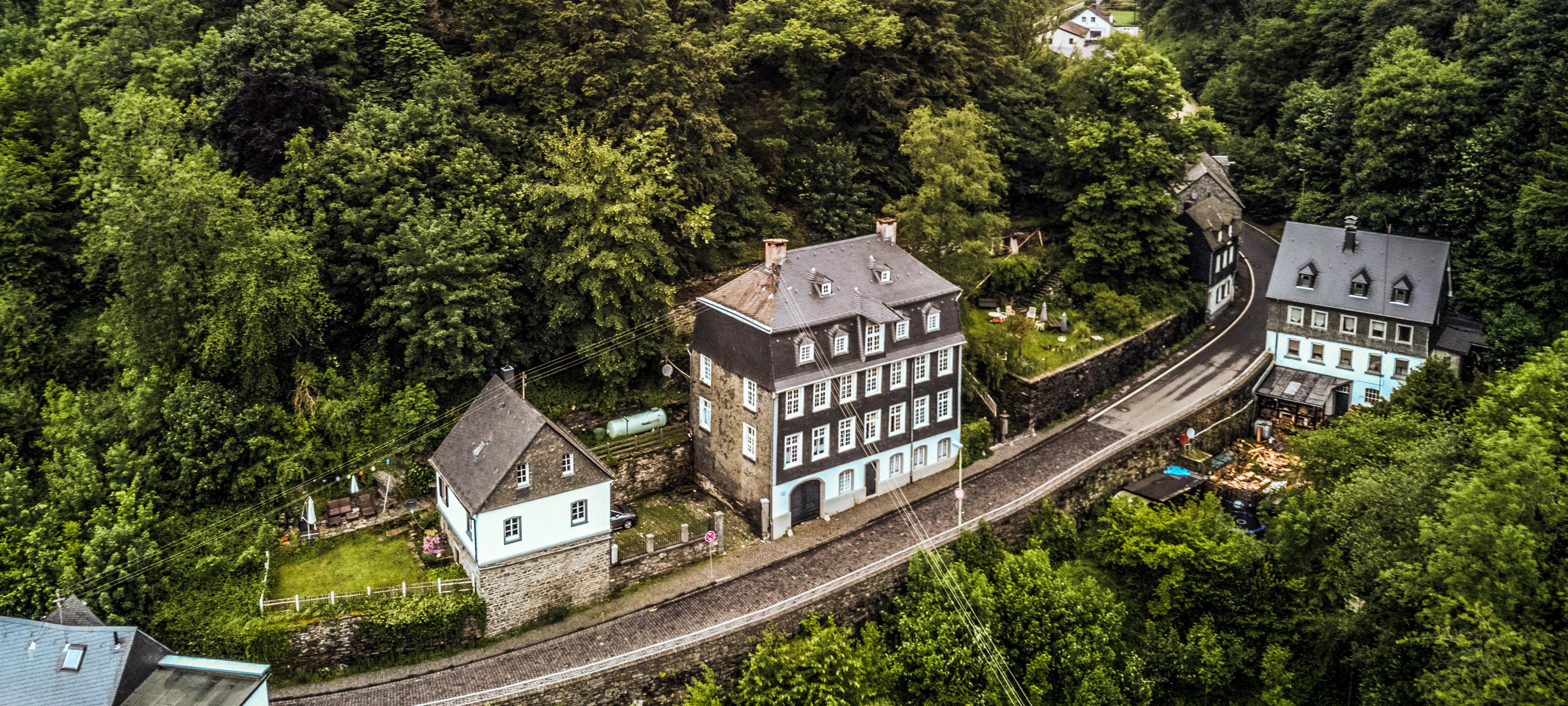Haus Barkhausen