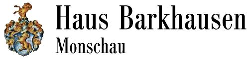 Haus Barkhausen Logo